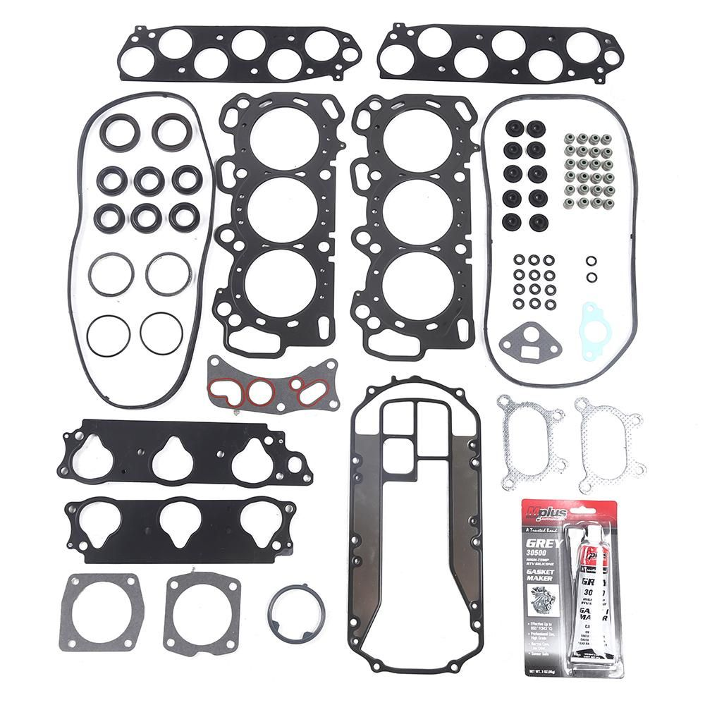 Head Gasket Set For 06-09 Acura MDX RL TL Honda Odyssey