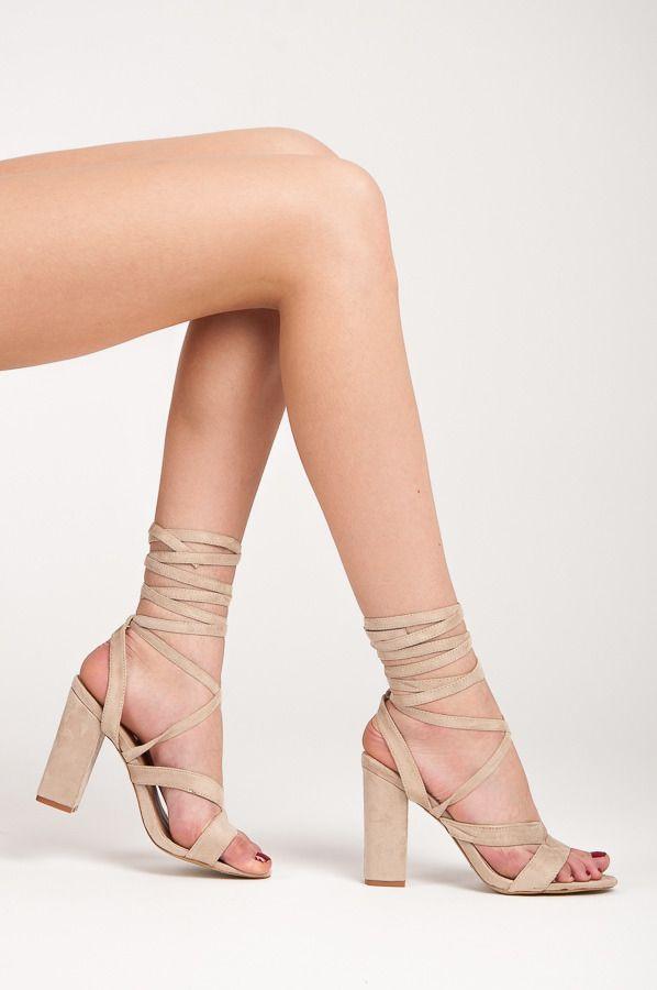 Wiazane Sandaly Na Slupku Ballet Shoes Dance Shoes Sport Shoes