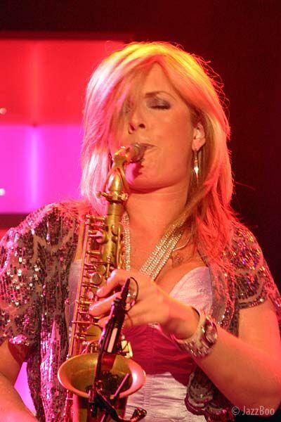 Candy Dulfer Jazz Artists Girls Music Jazz Musicians