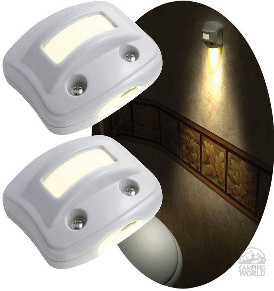 Led Garage Lights Sam S Club: NightOwl Motion-Activated LED Lights