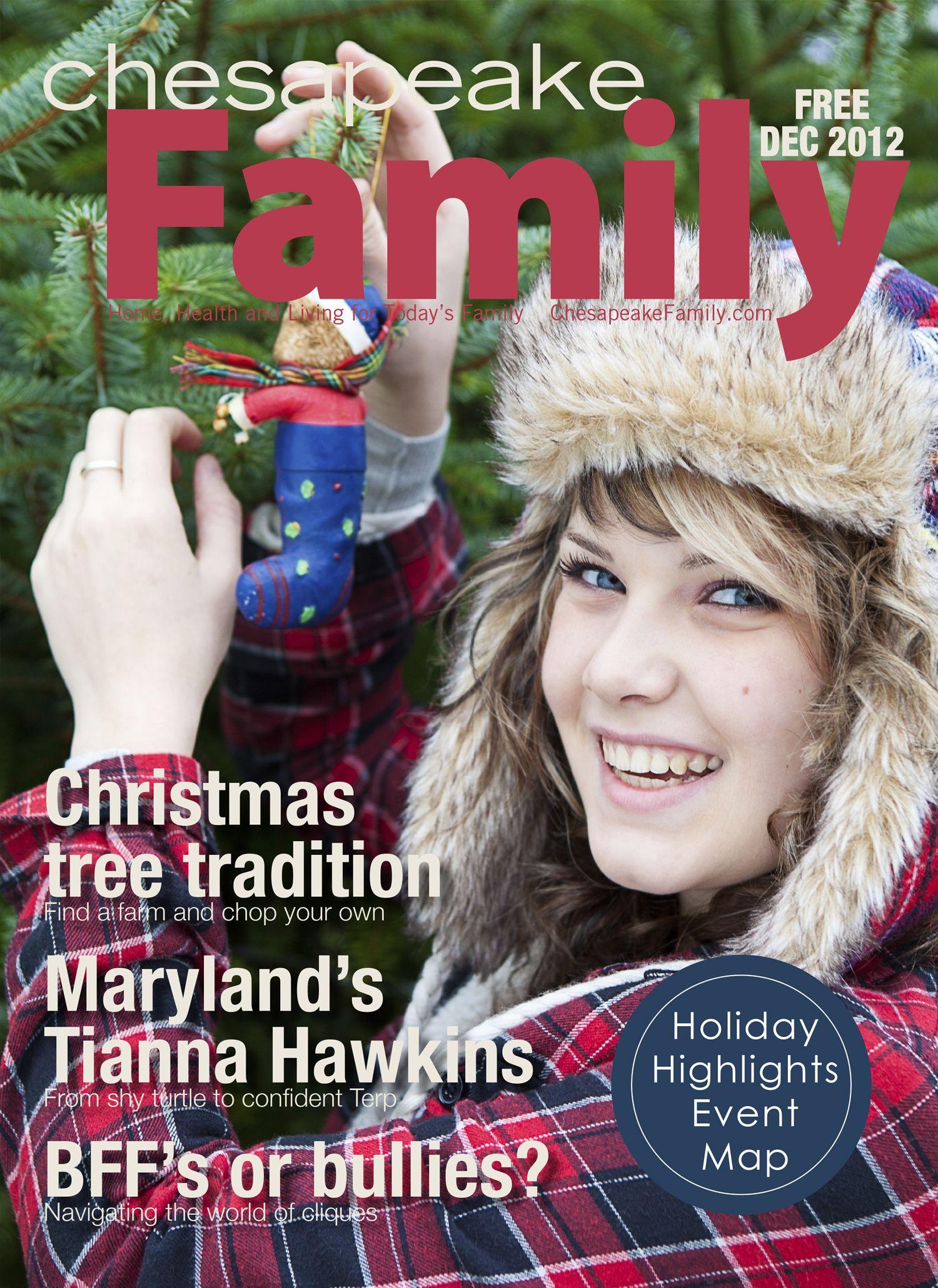 December 2012 holiday specials chesapeake holiday