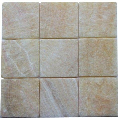 Onyx Tile Is Perfect For Bathroom Kitchen And Backsplash Onyx