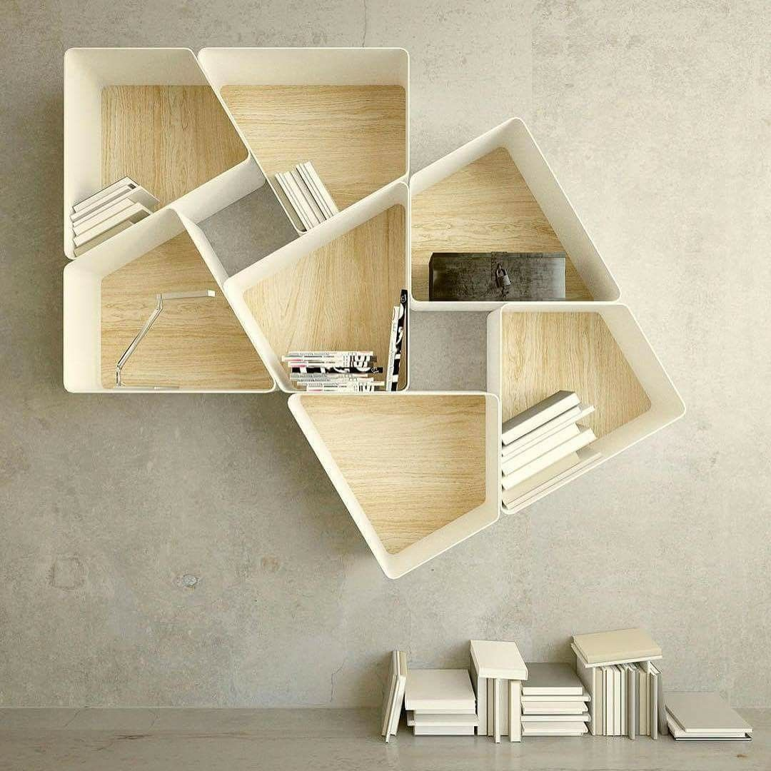 Pin by Elton Chen on bedroom | Pinterest | Shelves, Interiors and ...