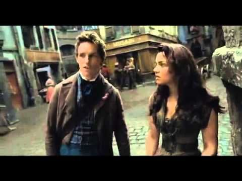 Longer Les Miserables trailer - includes snippets of One Day More and Do You Hear the People sing