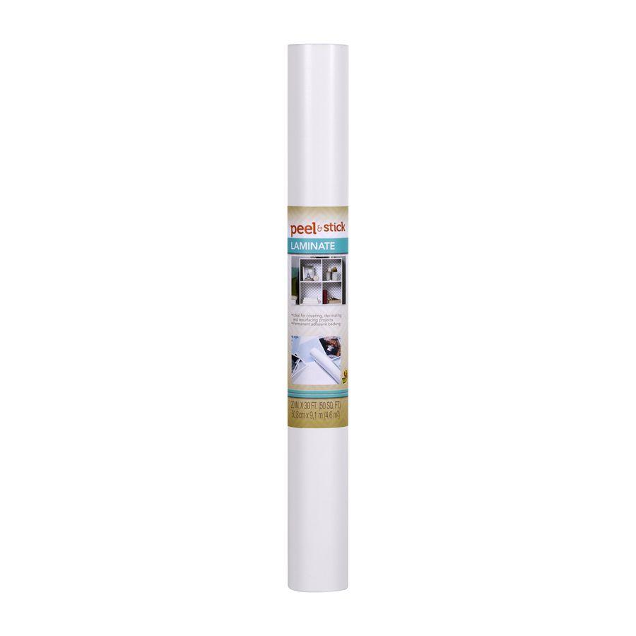 Duck 20 In X 30 Ft White Shelf Liner Shelf Liner White Shelves Lowes Home Improvements