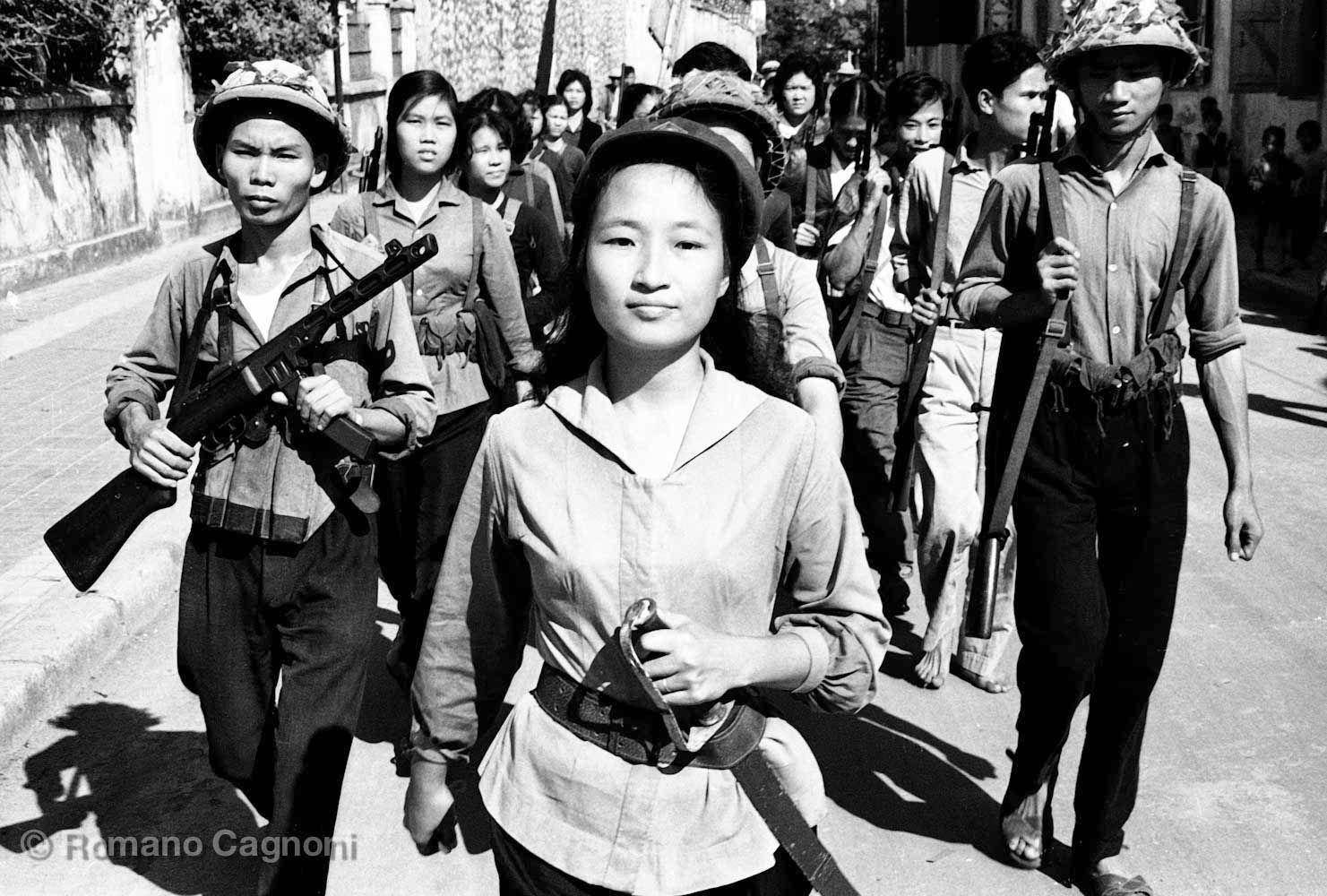 North Vietnam, 1965 ~ Vietnam War
