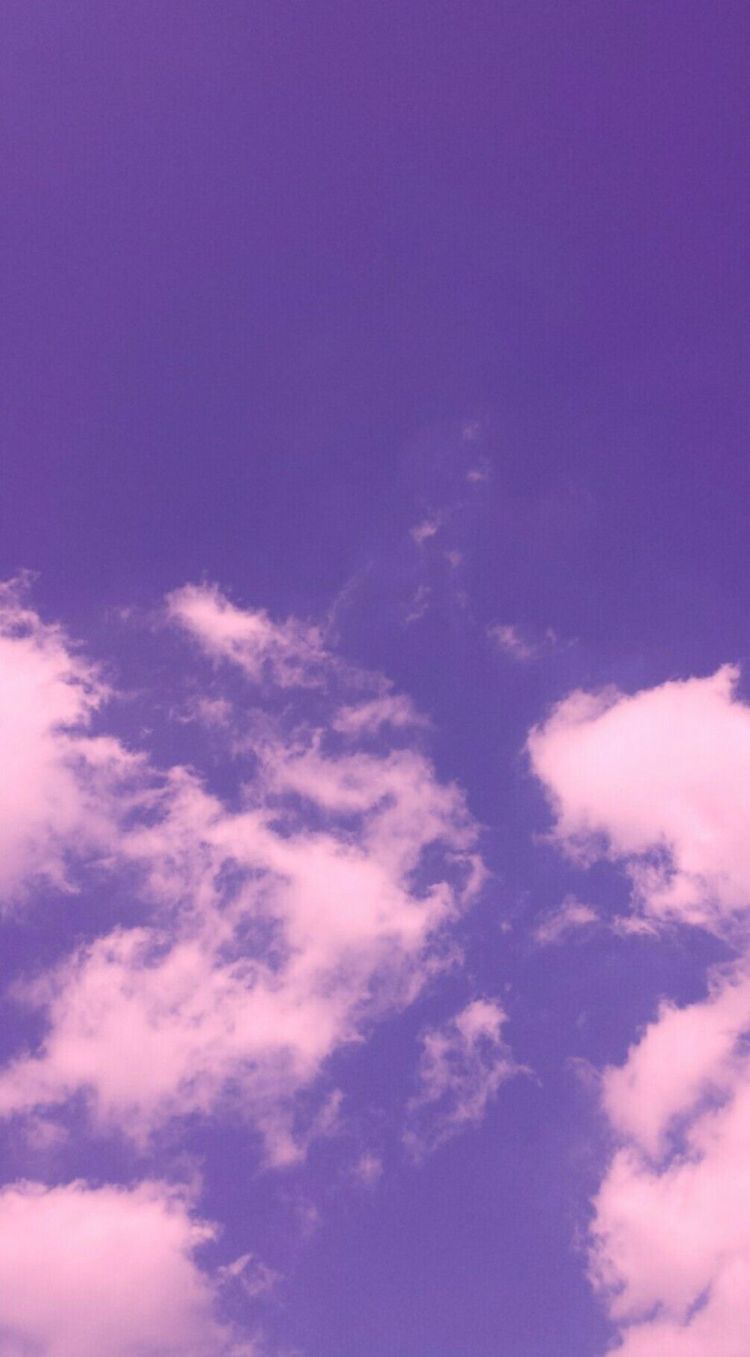 Clouds Android Iphone Desktop Hd Backgrounds Wallpapers 1080p 4k 126370 Iphone Wallpaper Tumblr Aesthetic Purple Wallpaper Iphone Purple Wallpaper