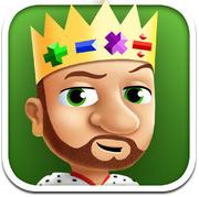 King of Math Junior - Et spil hvor du stiger i graderne ved at svare på forskellige matematikspørgsmål.