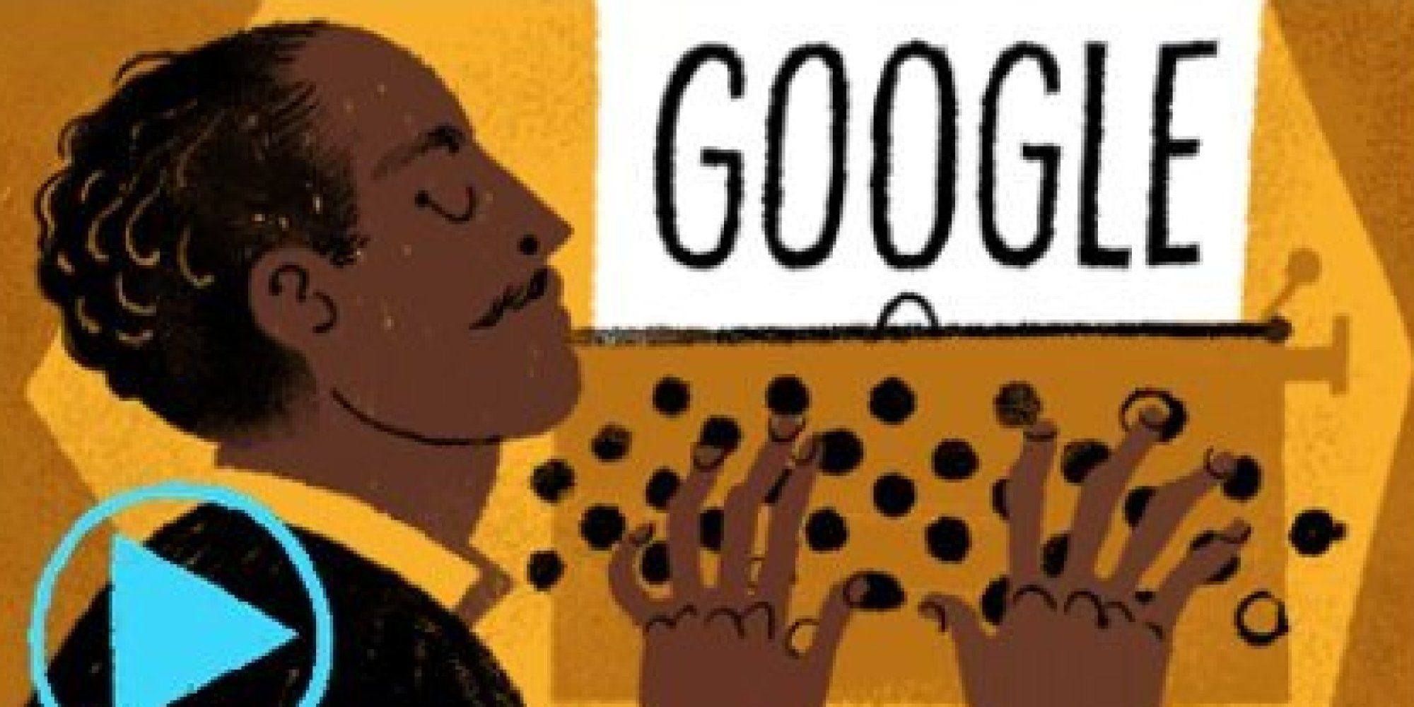 Langston Hughes' 113th Birthday Honored Through Cool