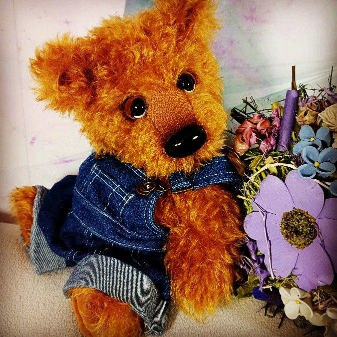 janosch  teddy teddy bear bear