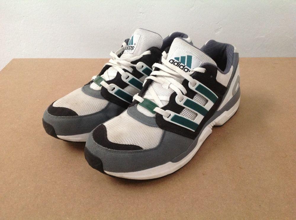 Adidas Zapatillas Bamba Azul EU 44 2/3 (UK 10) oF9Bks