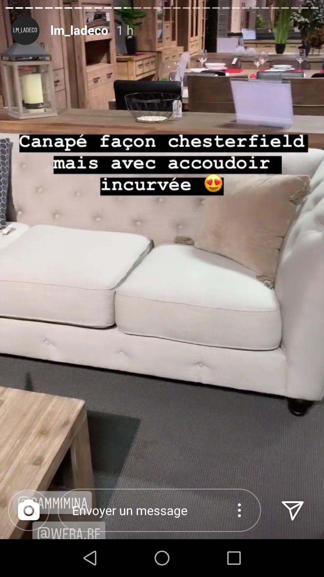 Epingle Par Moi Sur Salon En 2020 Chesterfield Canape Salon