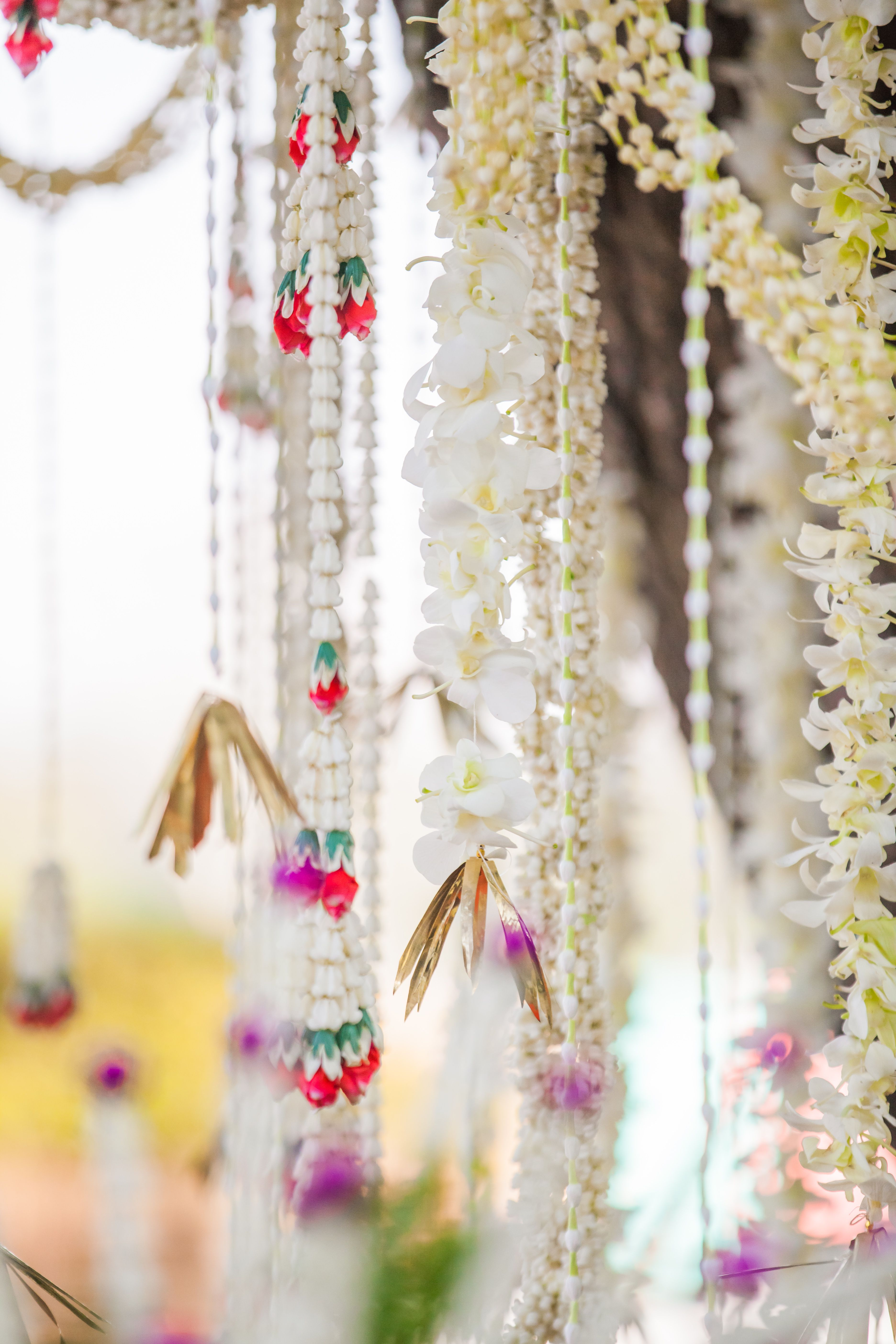 Northern Thai Traditional Wedding Ceremony