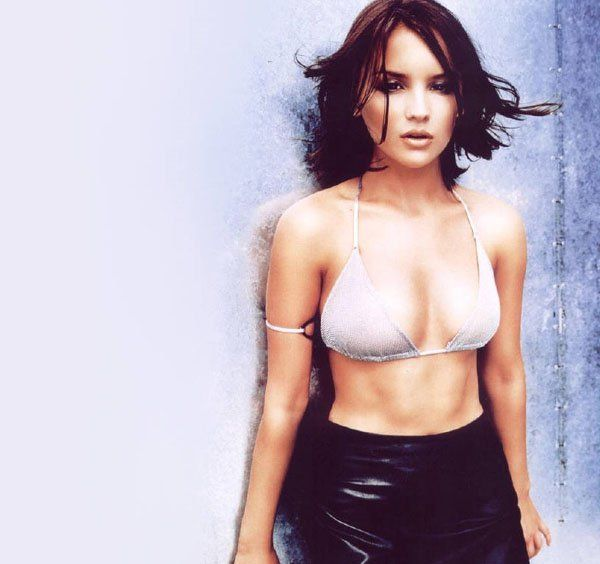 Sexy rachael leigh cook opinion you