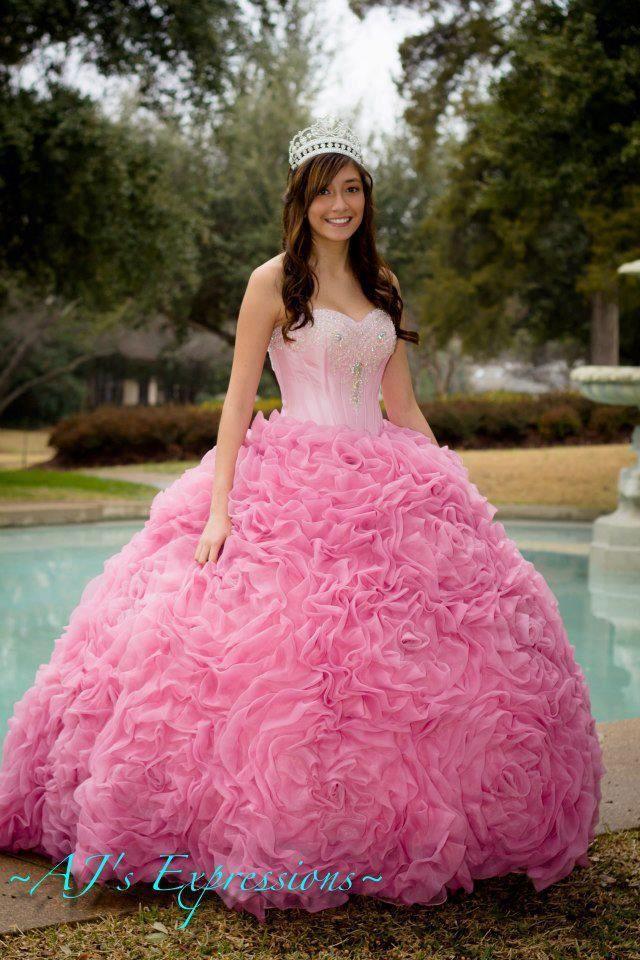 http://www.sanantonioquinceanera.com/dresses Quinceanera Dresses in ...