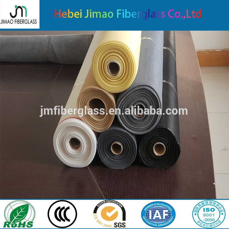 Fiberglass Pest Control Window Screen /colored Window Screen Netting/portable  Window Screens(iso Manufacturer)   Buy Fiberglass Pest Control Window  Screen ...