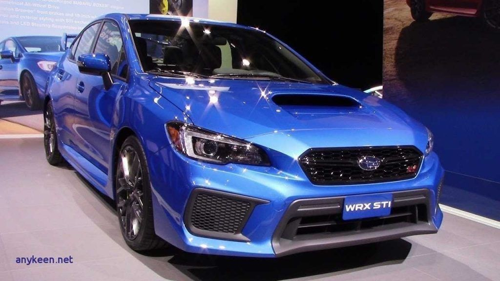 Best 2019 Subaru Impreza Colors First Drive Car Review