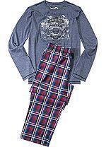 Jockey Pyjama Mix 52262/414  #nachtwäsche