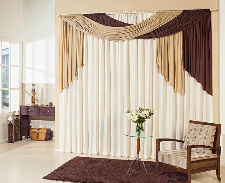 Cortinas Modernas Para Sala Ideas In 2020 Curtains Living Room Curtains Living Room Modern Curtains