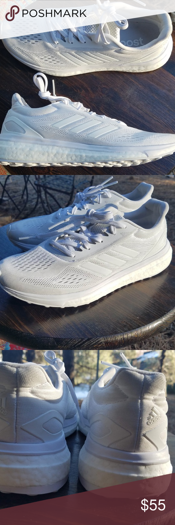 098bc18af4c Adidas Response Boost LT Running Shoes Unisex  Brand New and Never Used  Adidas  Response