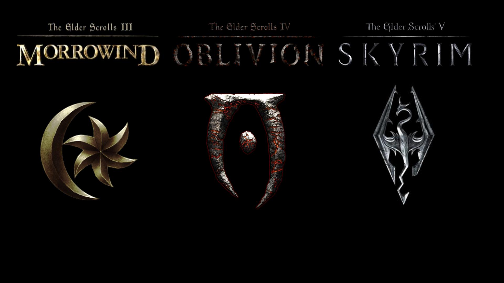 1337 Wallpaper 1920x1080 Elder Scrolls Elder Scrolls Morrowind Elder Scrolls Oblivion