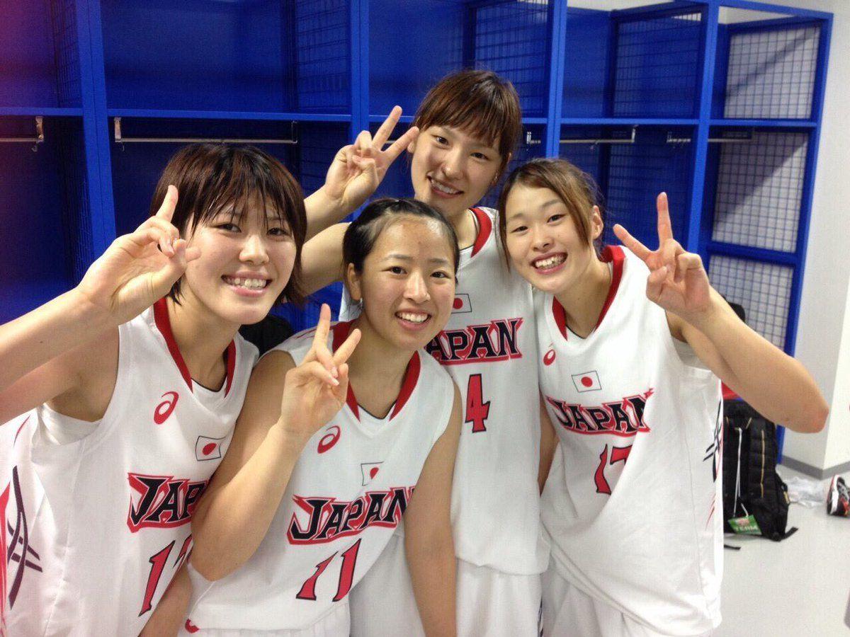 メディアツイート 三好南穂 N12miyoshi さん Twitter Sport Girl Womens Basketball Media