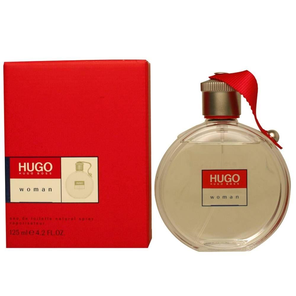 Perfume Hugo Boss Dama Eau De Toilette 125 Ml 109900 En