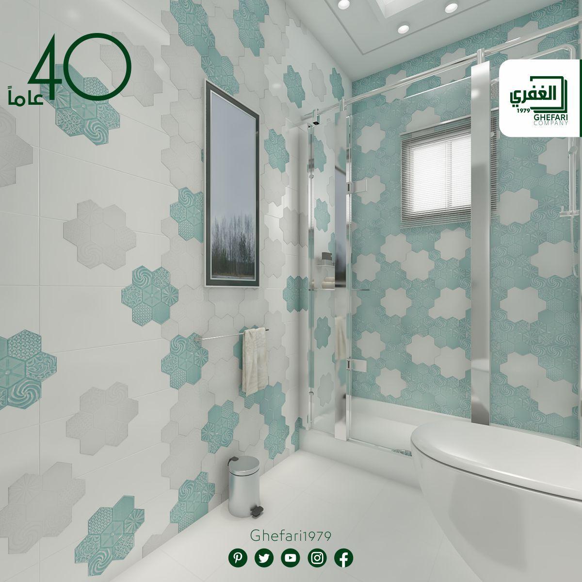 بورسلان حوائط حمامات مطبخ اسباني الصنع ديكور 24 8 23 8 للمزيد زورونا على موقع الشركة Www Ghefari Com الرقم المجاني 17 House Painting New Homes Flooring