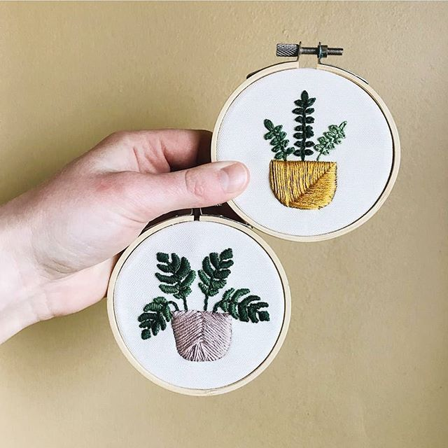 6 Basic Embroidery Stitches For Beginners - Tata Sol  Tata Sol | 6 Basic Embroidery Stitches For Beginners  #Basic #beginners #EMBROIDERY #Sol #Stitches #Tata