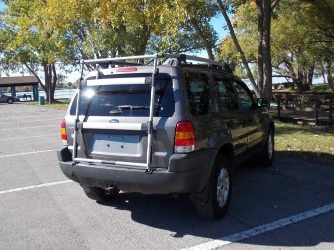 2003 Ford Escape Xlt 4wd North Tonawanda New York Your Choice