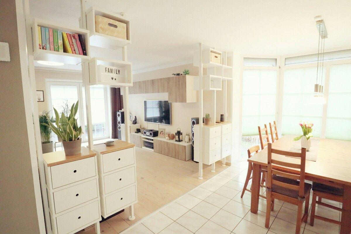 Wohn Und Schlafzimmer Ikea