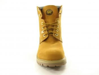 ff7e476568c Panzer Washed Work Boot Washed Tan | My Style | Boots, Shoe boots ...
