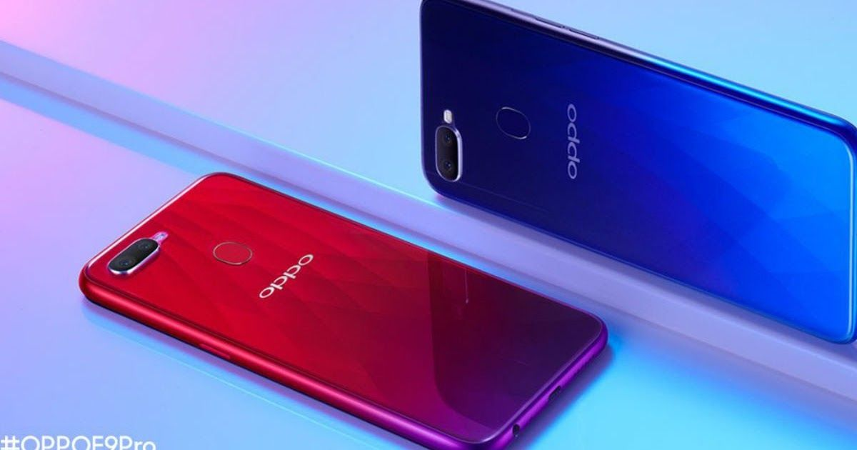 Oppo F9 Pro Full Review,Specifications,Features And Price