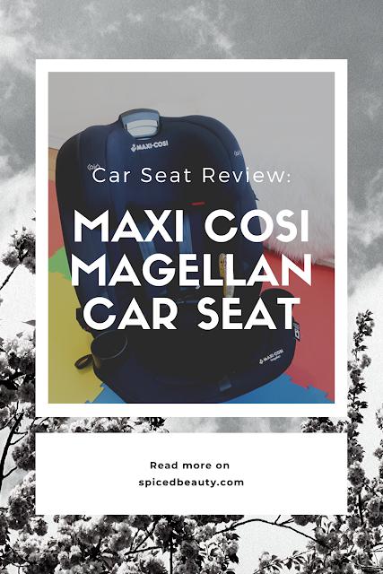 Review Maxi Cosi Magellan Car Seat in 2020 Maxi cosi