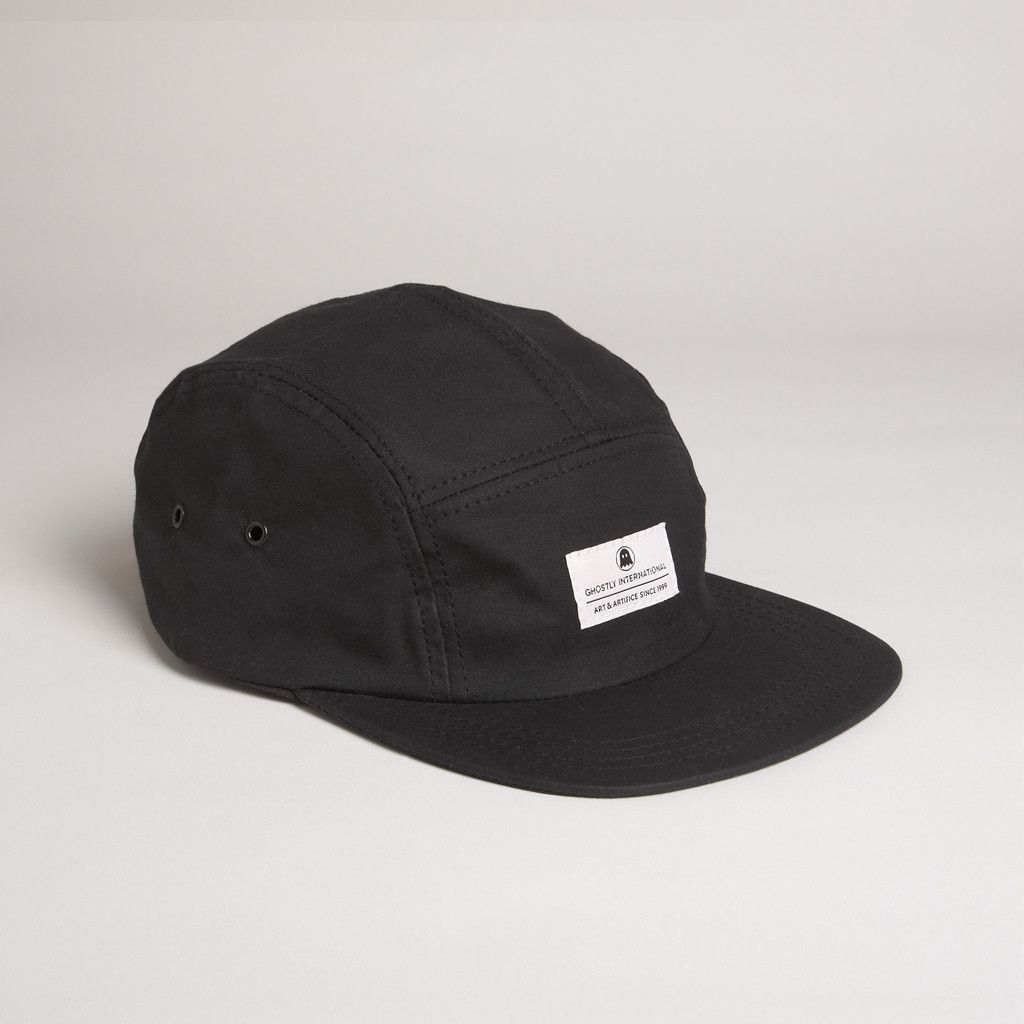 I Camp Cap I Love Camping Hat