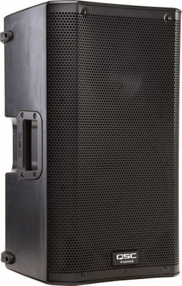 Qsc K10 Powered Speakers Speaker Subwoofer