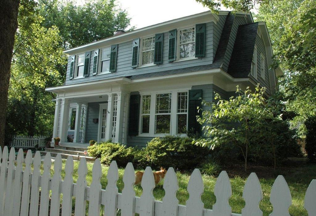 201 e hendrix st greensboro nc 27401 zillow house styles