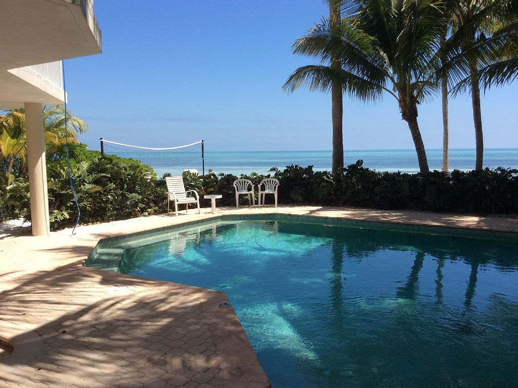 House vacation rental in Lower Matecumbe Key from