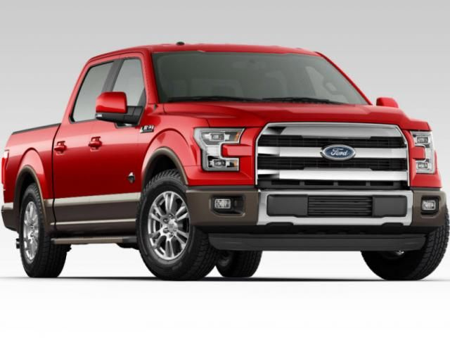 Check Out Ford F 150 Listings For Sale Affordability Rankings
