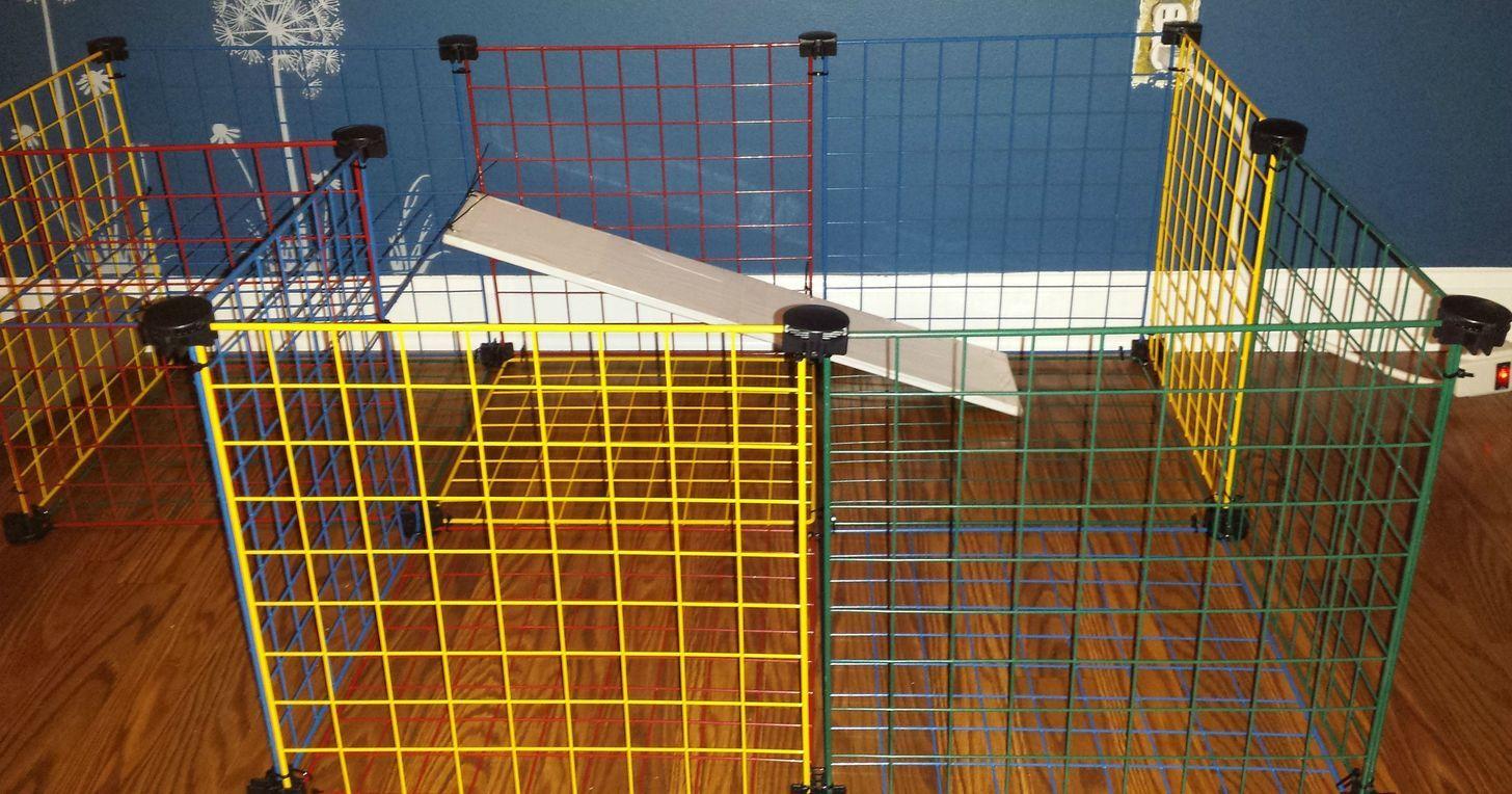 Hedgehog cage diy hedgehog cage diy box fan