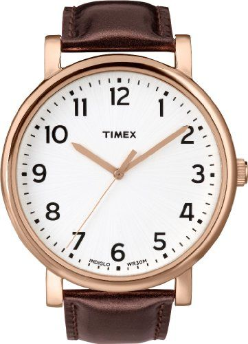 6e3151d6e4 Excited for my new watch! Timex Originals