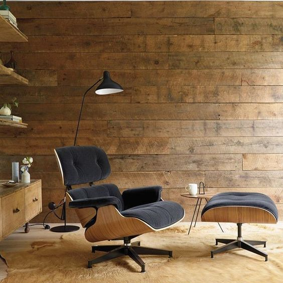Magnificent Hot Off The Presses The New Eames Lounge In Premium Mohair Caraccident5 Cool Chair Designs And Ideas Caraccident5Info