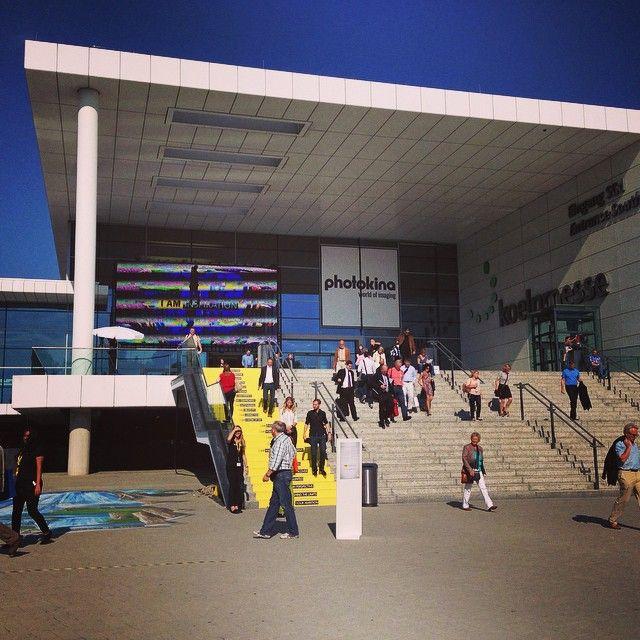 @elinchrom_ltd - Day 4 at #photokina with #elichrom - EnjoyGram