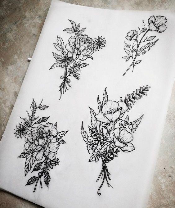 Tattoo Designs Pinterest: Tattoos, Tattoo Designs