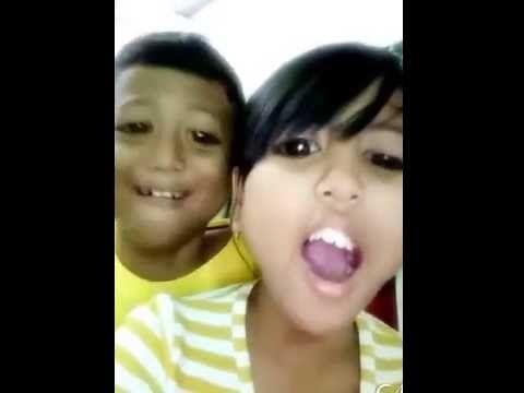 Video Kreatif Anak Qu Super Lucu Kreatif