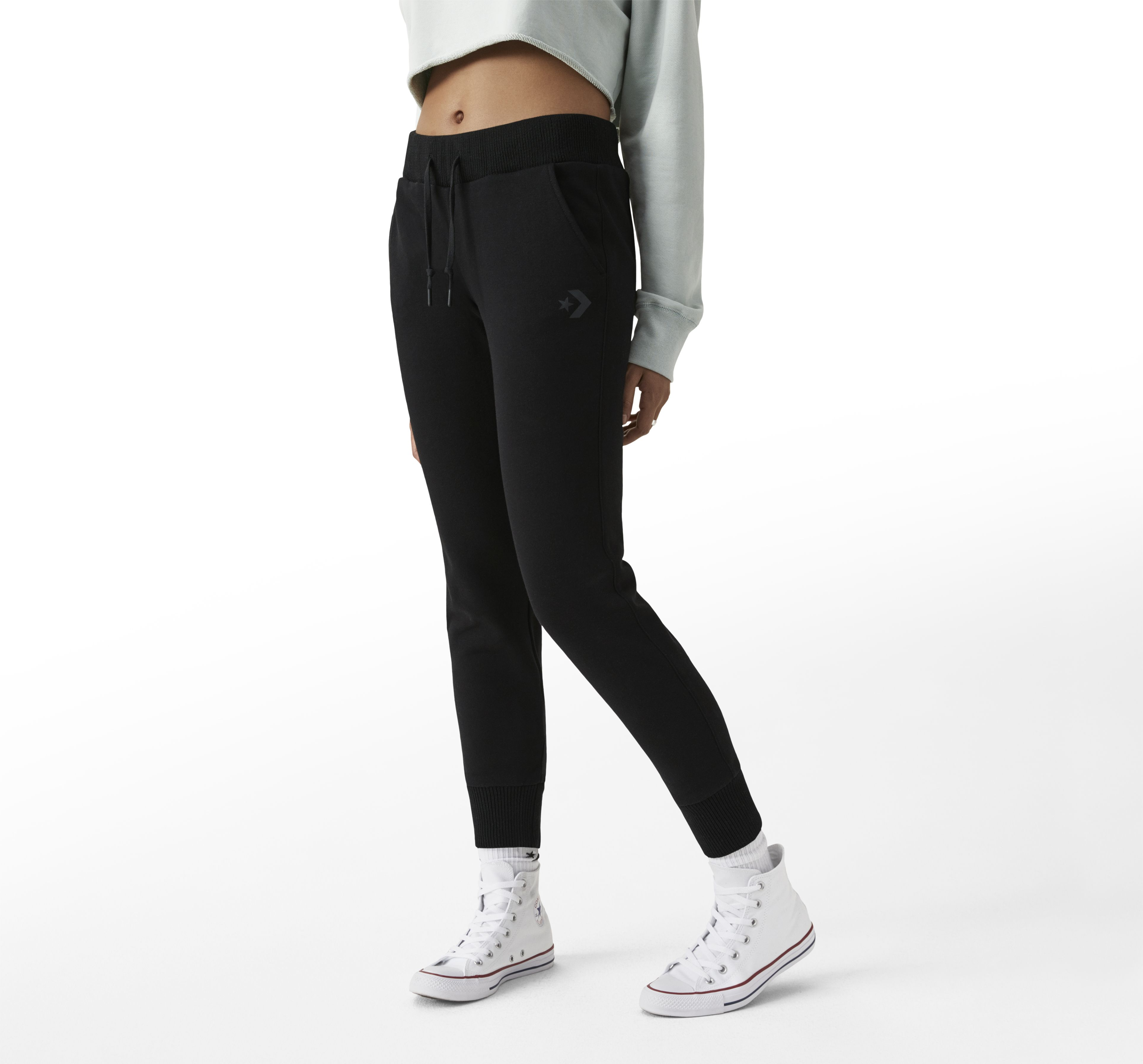 Sweater Knit | Pants for women, Chuck taylor all star