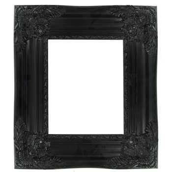 Glossy Black Suzy Open Frame Hobby Lobby Frame Frame Shop Frames On Wall