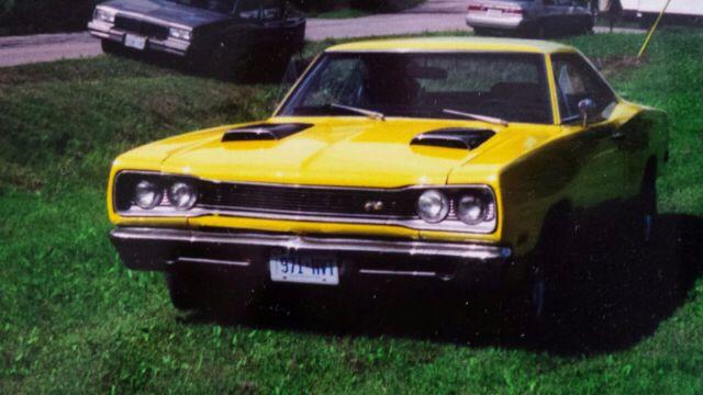 1969 Dodge Coronet Superbee | clic cars | Pembroke | Kijiji ...