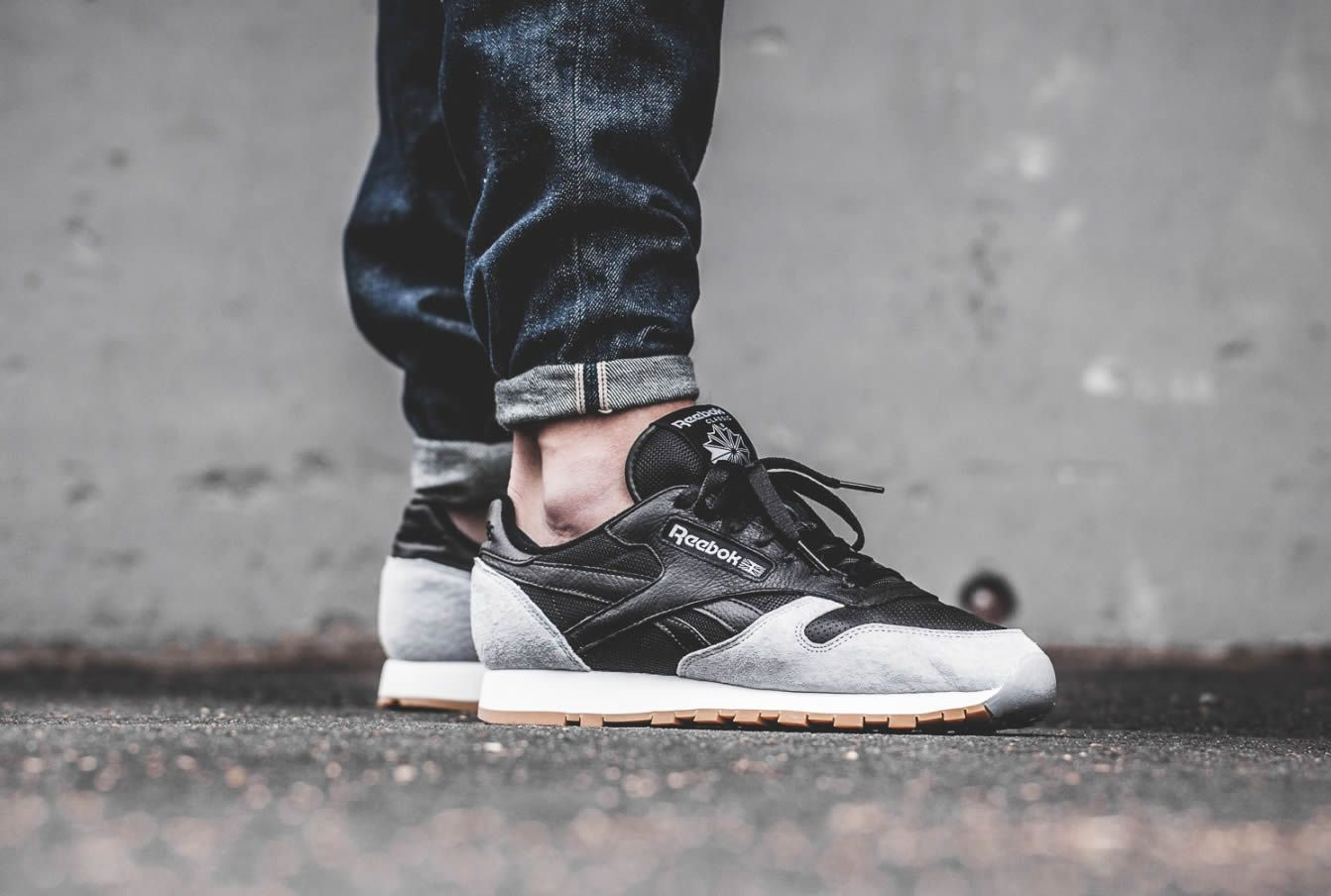Kendrick and Reebok Continue with the Perfect Split Pack