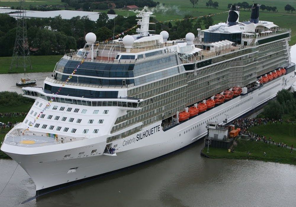 Celebrity Silhouette Itinerary Schedule Current Position Cruisemapper Singles Cruise Cruise Vacation Celebrity Cruise Line